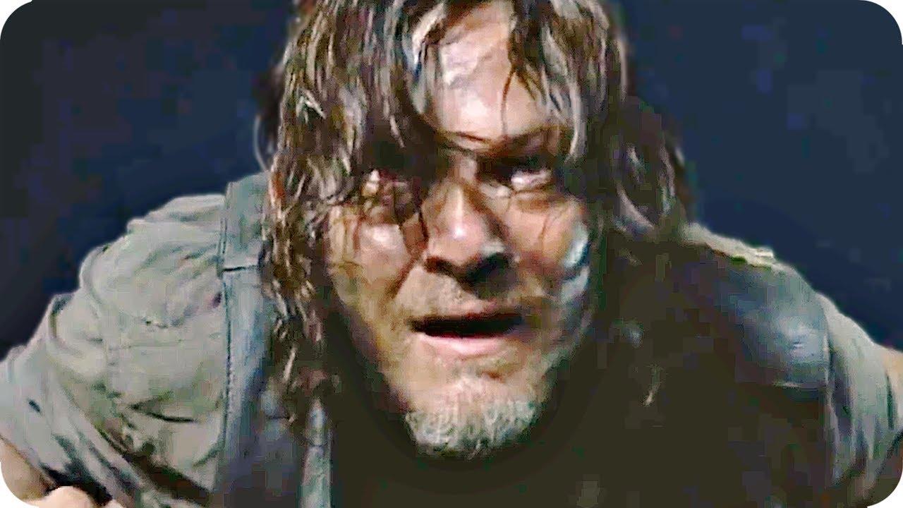 The Walking Dead Season 9 Episode 8 Trailer Sneak Peek 2018 Mid Season Finale
