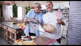 видео Английская кухня: известные блюда и традиции
