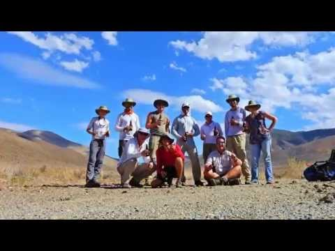 L2H Trailer 2015 - Death Valley to Mt Whitney
