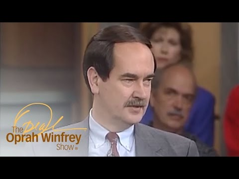 Dr. Na'im Akbar and Columnist Cal Thomas On Family Values | The Oprah Winfrey Show | OWN