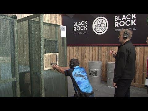В Сочи впервые прошли краевые соревнования по практической стрельбе. Новости Эфкате Сочи