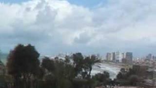 Tel Aviv from Jaffa  テルアビブ  ヤッフォ