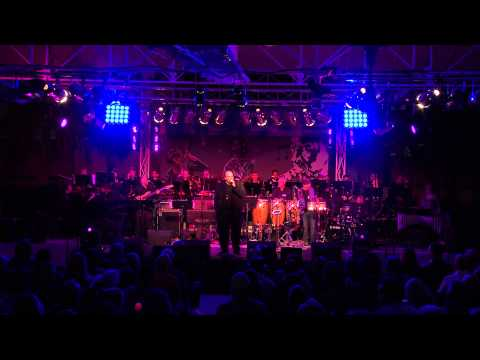 Jazz Under the Stars 2014 - Live Recording - First Part