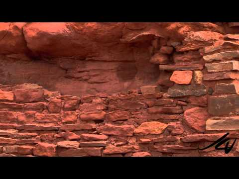 Arizona Adventure - First Inhabitants - YouTube