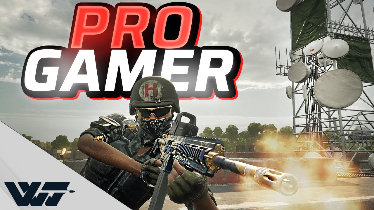 Download PRO GAMER - They stood no chance! - PUBG