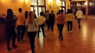 BALLI DI GRUPPO 2015 - La Cucamarcha - Coreo. Mattia Parente