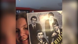 The Zombies Greatest Hits (Autographed!) - Review