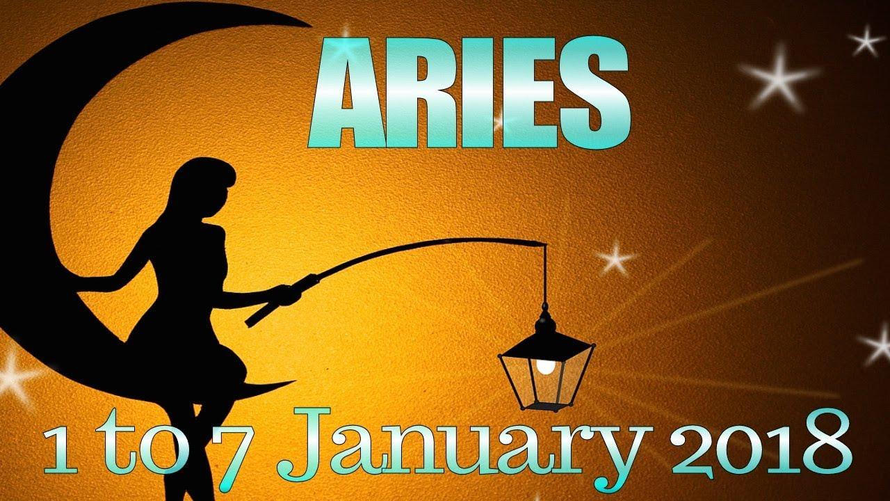 Aries Health & Wellness Horoscope