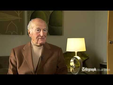 British soldier recalls indescribable horror of Bergen Belsen concentration camp