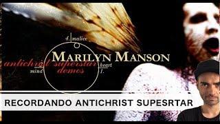 Baixar Cómo Marilyn Manson revolucionó el mundo con Antichrist Superstar