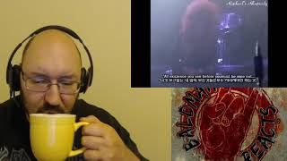 X Japan The Art Of Life reaction. Enjoyable, but overlong.