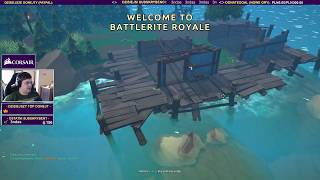 Battlerite Royale - Pierwsze wrażenia / 04.10.2018 (#1)