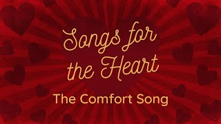 """March 1st 2020 """"The Comfort Song"""" Daniel Prock"""