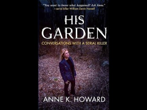 """INTERVIEW WITH ANN HOWADS & HER BOOK SHE SAYS """"SHE WILL TAKE IT TO HER GRAVE'"""