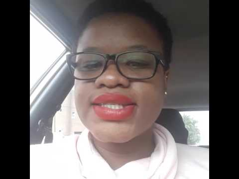 Sjava's wife to be
