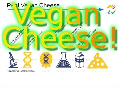 Bio Hackers (Real Vegan Cheese)