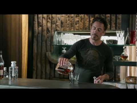 Marvel Los Vengadores   Escena: Así nos llamamos