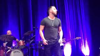 James Morrison - So Beautiful - City Hall in Sheffield - 2/11/2019