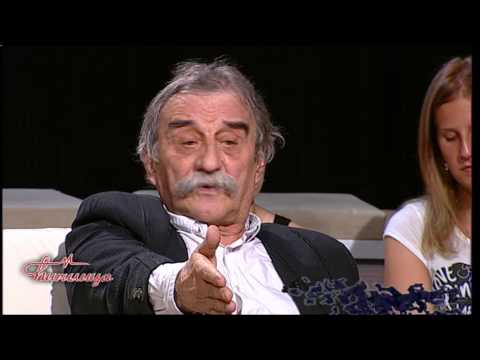 Cirilica - Ristic, Joksimovic, Jevtic, Djukanovic - (TV Happy 15.06.2015.)