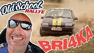 OLDschool Rally - Стари и яростни | Bri4ka.com