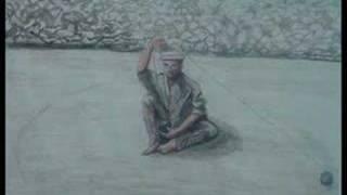 Painting of Nazir Ahmad Bulbul