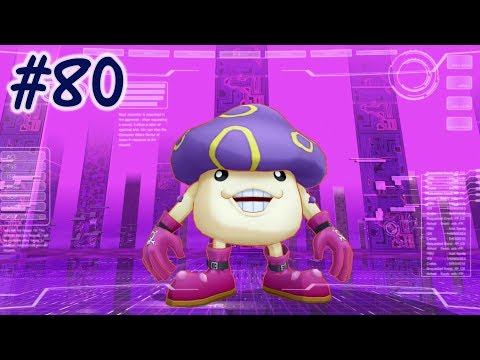 Opening 50 of santas gift boxes digimon masters online digimon story cyber sleuth hackers memory part 80 giant mushroomon negle Images
