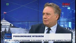 Polski Punkt Widzenia 15.10.2019