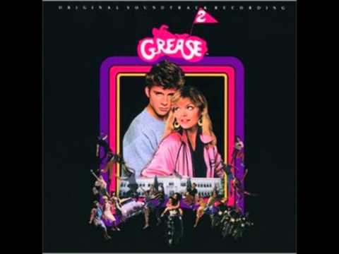 Grease II-Who's That Guy