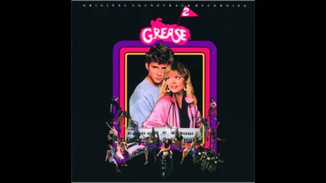 grease iiwhos that guy youtube