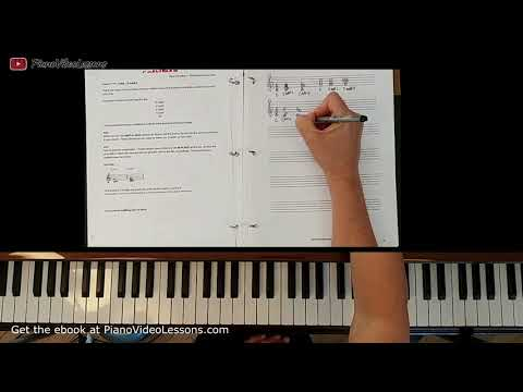 What is a sus chord?  what is an add chord?  sus2 sus 4  add2 add4 - Piano Chording Level 2