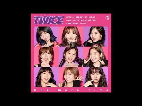 Twice Luv Me Audio Youtube