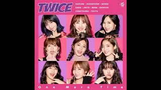 TWICE _ LUV ME (Audio)