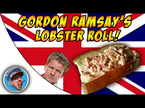 gordon-ramsay's-pub-and-grill-lobster-roll---food-review!