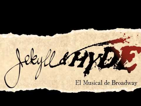 Jekyll & Hyde - El musical de Broadway en Argentina
