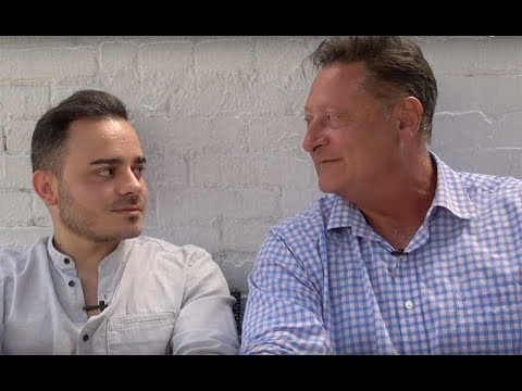 Dr. Cole's Interview Giorgio – Hair Transplant Patient Review