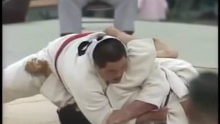 JUDO 1977-1985 All Japan Championships: Yasuhiro Yamashita 山下 泰裕 (JPN)