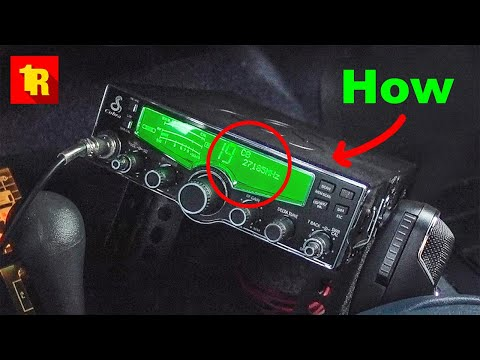 This Is How To KEEP CB RADIO ALIVE!!