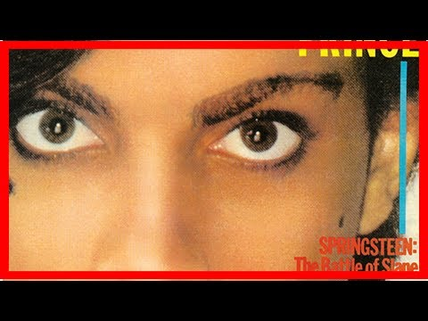 Breaking News | WATCH: Prince's lost original version of 'Nothing Compares 2 U' has been found!