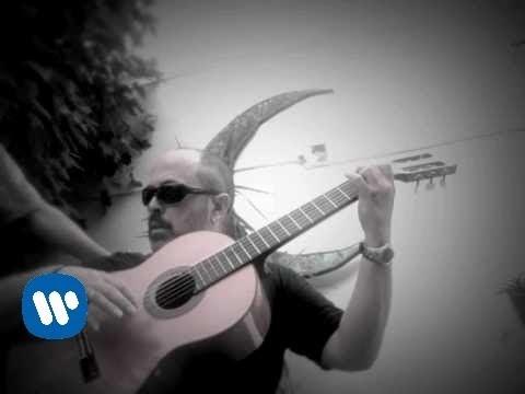 MARTIRES DEL COMPAS - Inoxidable (Video clip)