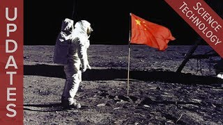 China Taking the Lead in Space