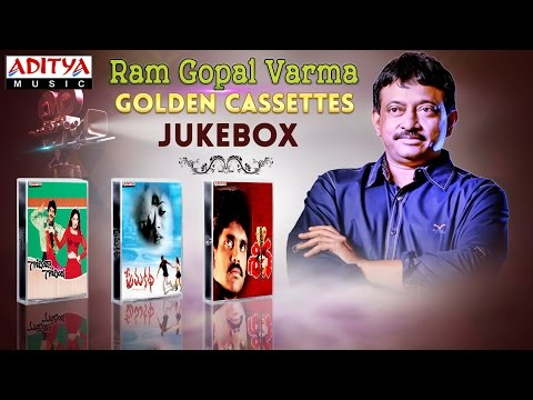 Ram Gopal Varma Telugu Hit Songs || Golden Cassettes Jukebox