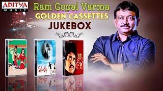 Ram Gopal Varma Telugu Hit Songs    Golden Cassettes Jukebox