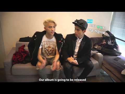 [ENG SUB] MADTOWN Mad TV ep. 6