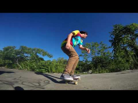 2016 New Jersey Hometown Challenge: Classic Skate Shop