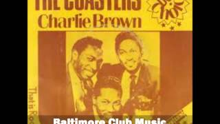 Baltimore Club Music-Charlie Brown @DJDizzy__