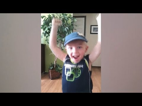 Funniest KID FREAKOUTS! - Some are upset, others are happy - Check and LAUGH!
