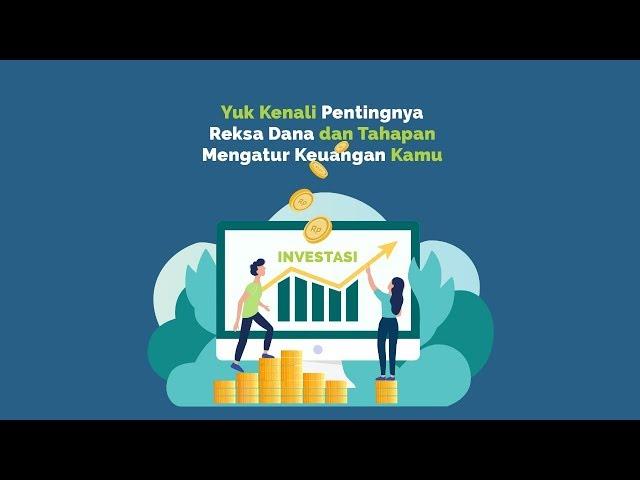Kenali Pentingnya Berinvestasi dan Kenapa Tahapan Mengatur Keuanganmu