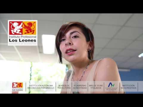 Comercial Para Internet Instituto Profesional Los Leones