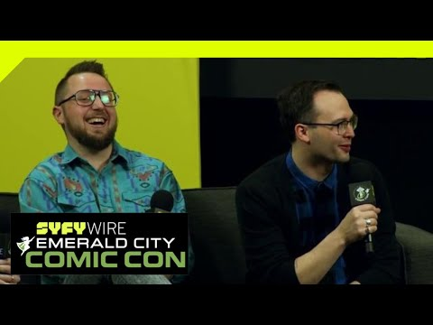 WATCH ECCC: X-Men creators roundtable