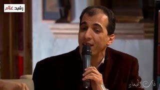فات الميعاد بصوت رشيد غلام من برنامج صولا HD 2013